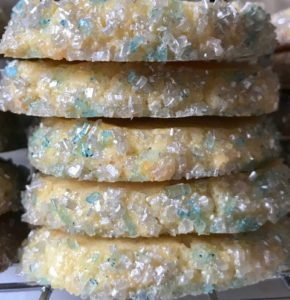 Long Island custom cookies