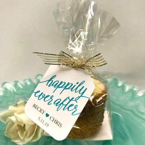 Cookies for weddings