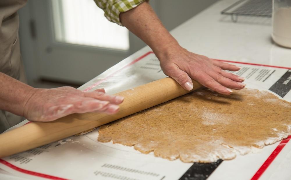 About Fresh Flours, LLC - Dough