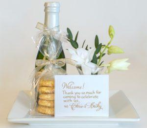 wedding welcome gifts