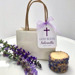 custom 1st communion favors
