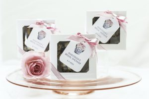 Long Island Bridal Shower Cookies