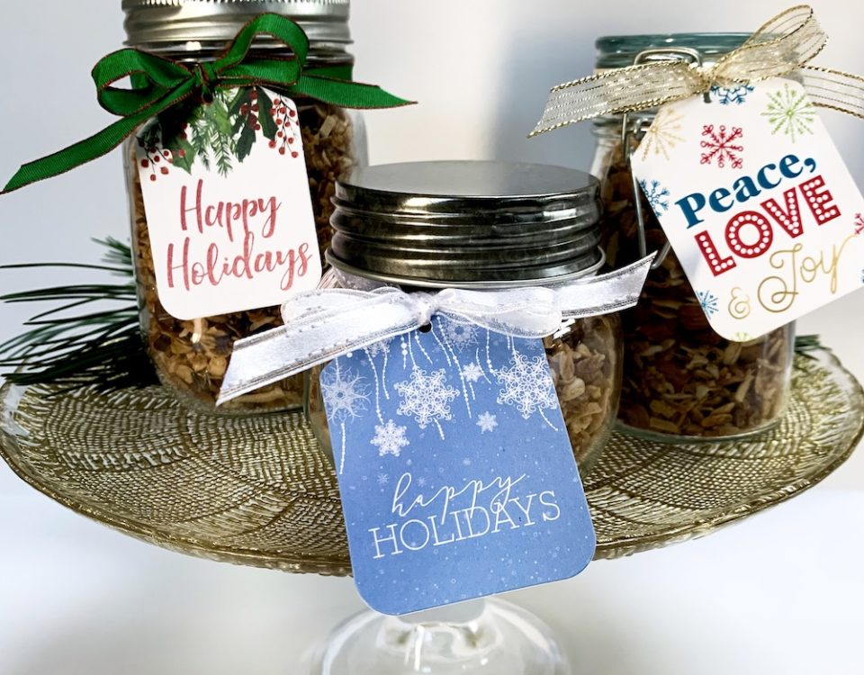 The Sweetest Gift This Holiday Season