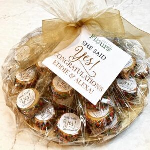 individually wrapped mini favors