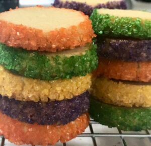 Fall in love cookies | Fresh Flours | 2