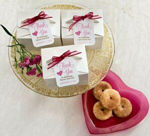 Fall in love cookies | Fresh Flours