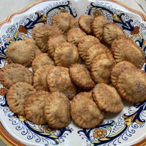 Fall in love cookies | Fresh Flours | 3