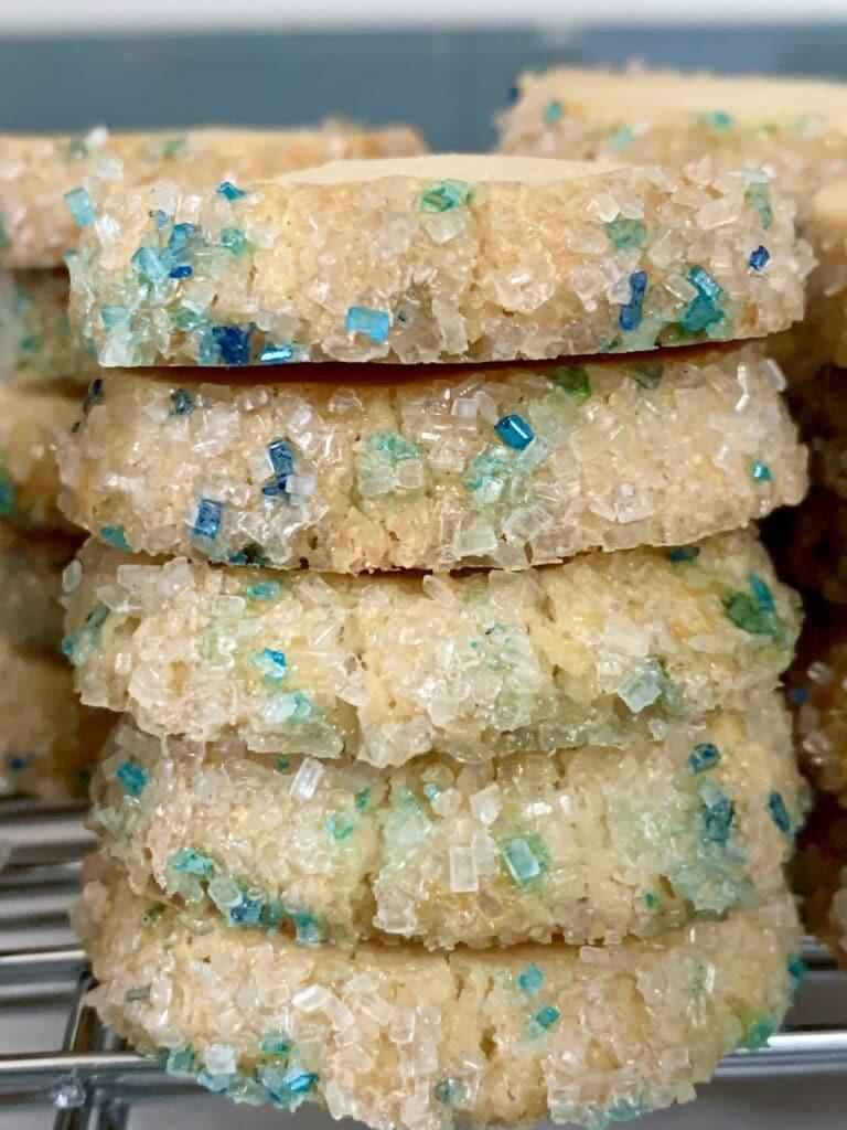 custom blended sugar cookies